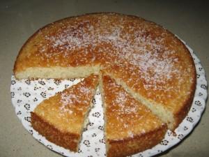 Аппетитный десерт- манник фото | Аппетитный десерт- манник