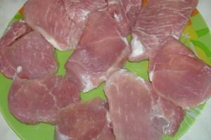 Режим мясо на кусочки фото | Режим мясо на кусочки