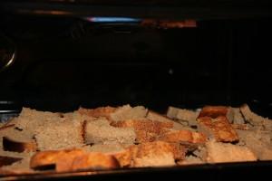 Поджариваем сухари фото | Поджариваем сухари