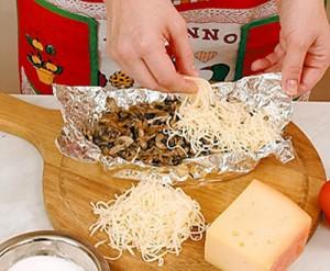Посыпаем блюдо сыром фото | Посыпаем блюдо сыром
