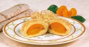 Галушки с абрикосами фото   Галушки с абрикосами